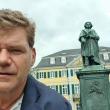 Bonn Beethoven Statua 2020