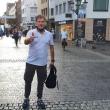 Dusseldorf Pioggia 2020