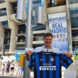 Madrid StadioSantiagoBernabeu 2021