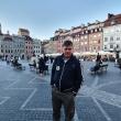 Varsavia Brera Old City Piazza 2021