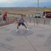 Four Corners Monument, tra Arizona, Colorado, New Mexico e Utah