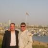 Quartiere Marina con Franco Canciani, export manager di Banear