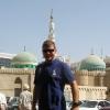 Downtown, moschea