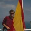 Sul traghetto verso Ceuta