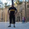 Almeria, Plaza de la Catedral