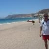 A Agua Amarga, spiaggia Cala Plomo