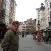 In Oudekoornmarkt