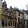 Davanti alla Casa di Rubens
