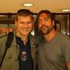 Hartsfield-Jackson Airport con Javier Bardem