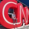 Sede della CNN