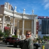 Trump Tower e Caesars Palace