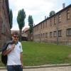 Auschwitz, alloggi