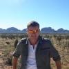 Outback, Monti Olgas