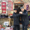 Trattativa chiusa nella Old Baku