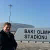 Allo Stadio Olimpico