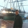In Inner Harbor, la USS Constellation