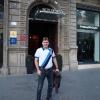 In Paseo de Gracia, hotel BCN Eurostars Design