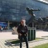 Al Camp Nou prima di Barcellona-Inter, monumento a Kubala