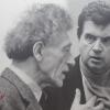 Alla Fondazione Beleyer, Mostra Giacometti-Bacon