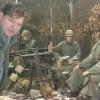 A La Roche en Ardenne, nel Museo della Battaglia delle Ardenne