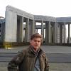 A Bastogne, al Memoriale di Mardasson