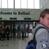 L'arrivo alla Central Station