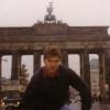 Brandenburger Tor da ovest