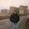 Verso Potsdamer Platz