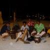 Hilton Bora Bora Nui Resort & Spa, Tahitian party