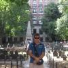 A Boston, lungo il Freedom Trail: il Granary Burying Ground