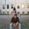 A Cambridge, Harvard University
