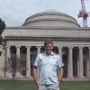 A Cambridge, al Massachusetts Institute of Technology (MIT)