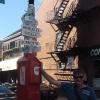 a Boston, nel Quartiere North End