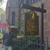 A Salem, al Witch Museum
