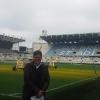A Brugge, allo stadio Jan Breydel