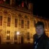 A Brugge, nel Burg