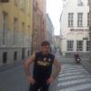 A Brugge, running in Hoogstraat