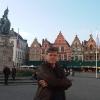A Brugge, nel Markt