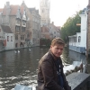 A Brugge, in Pandreitje