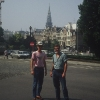 Verso la Grand Place