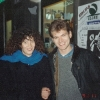 Downtown, con Susan Torda