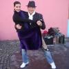 La Boca, tango
