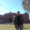 Plaza de Mayo, Casa Rosada