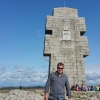 A Camaret, Monument aux Bretons