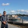 A Camaret, il Porto