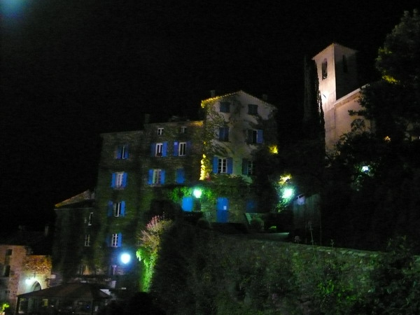 Auribeau maggio 2007