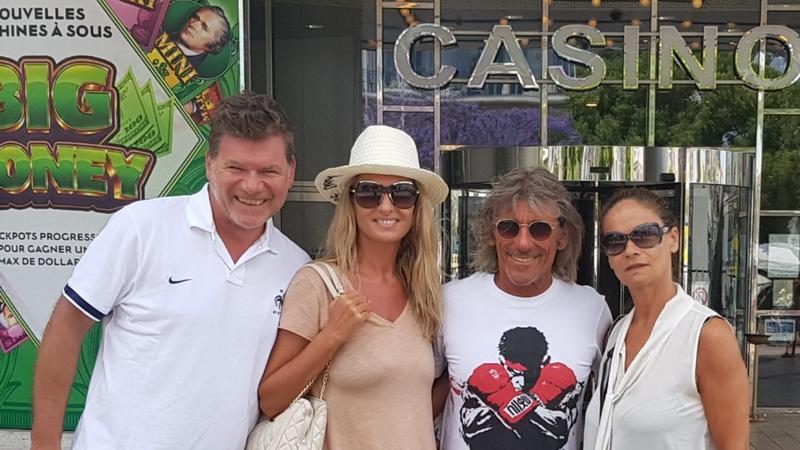 Cannes Casino giugno 2019