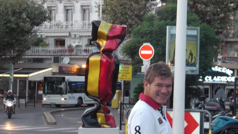 Cannes settembre 2011
