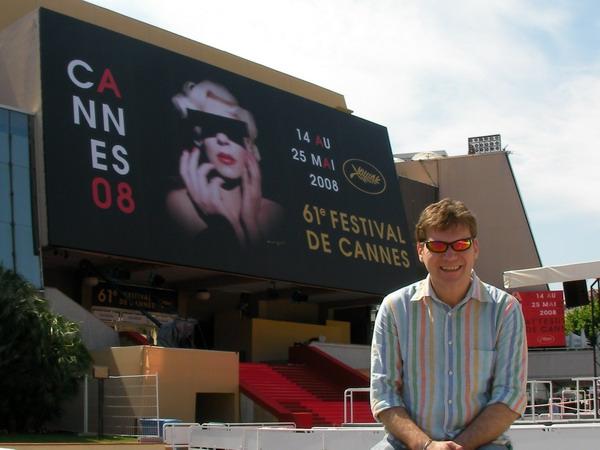 Cannes maggio 2008