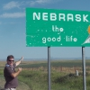 Entrando in Nebraska